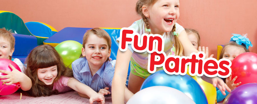 Fun Kids Parties